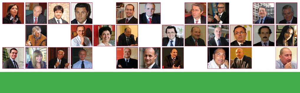 L'elenco dei relatori che parteciperanno al 13° Meeting Nazionale ACEF è in costante aggiornamento.